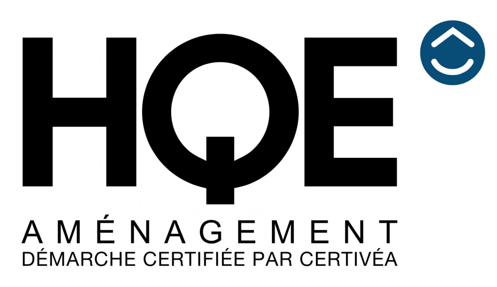 Un projet certifié HQE Aménagement