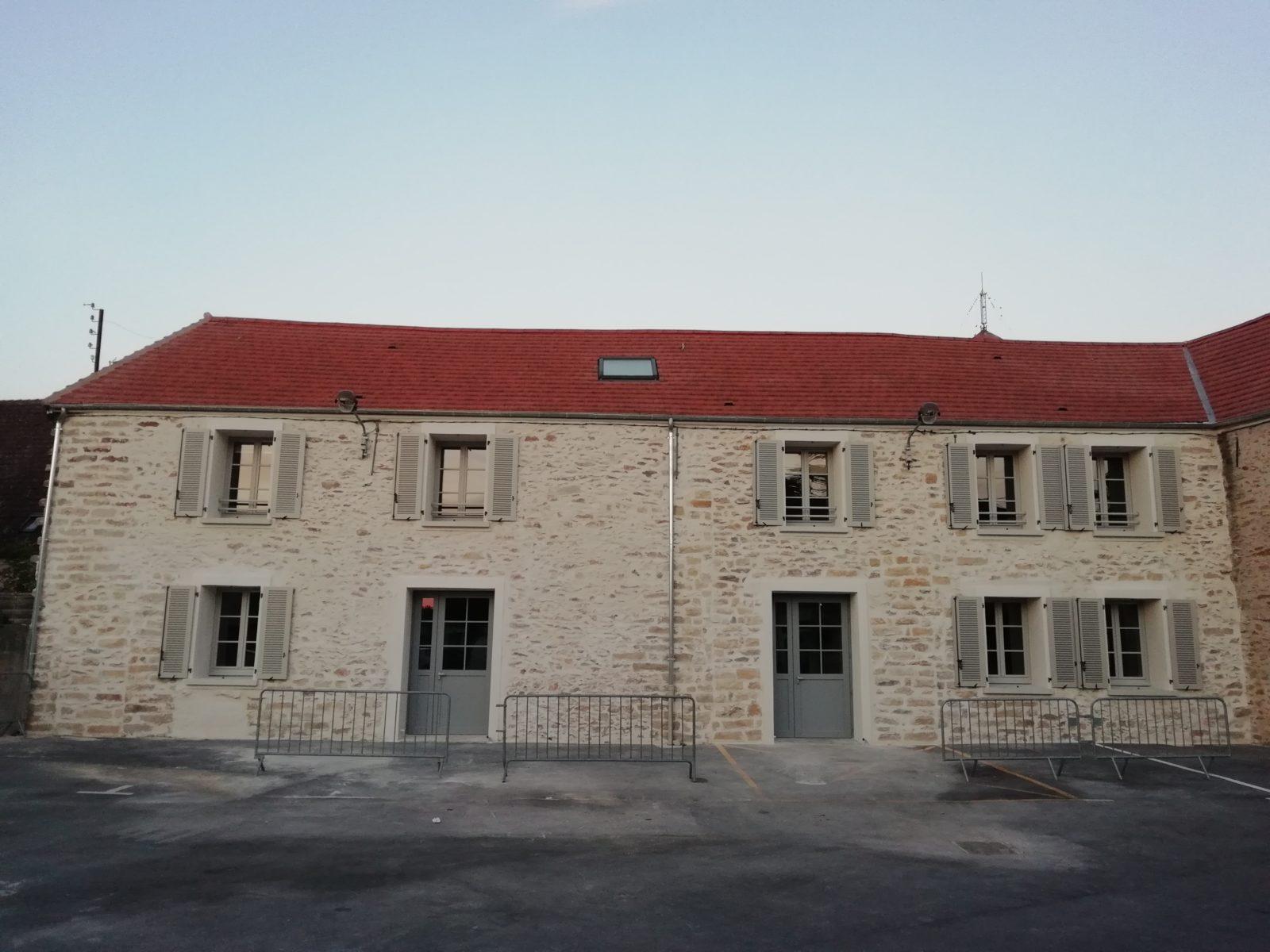 Mairie annexe du Châtelet-en-Brie