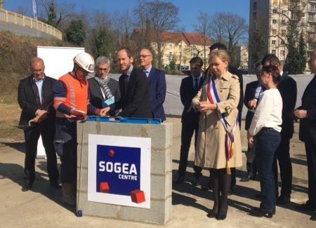 La transformation du quartier de la gare de Fontainebleau-Avon est engagée !