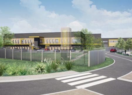 Reconversion de l'ancienne centrale EDF de Vaires-sur-Marne : Aménagement 77 acquiert 12,5 ha