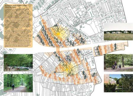 Une nouvelle maîtrise d'œuvre urbaine désignée sur St-Thibault-des-Vignes