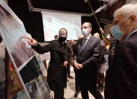 Aménagement 77 obtient 3,7 M€ pour requalifier la friche des Bords de Seine de St-Fargeau-Ponthierry